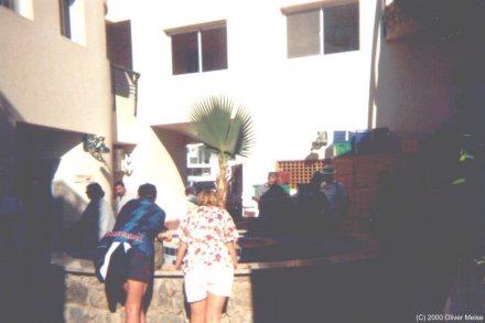 Ocean College,Sharm el Sheikh,Sinai-Süd bis Nabq,Ägypten