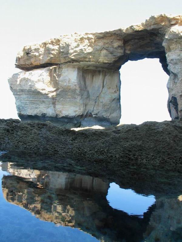 Gozo, Gozo allgemein,Malta