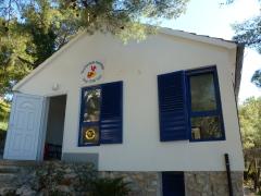 Tauchschule Seehase,Sali,Dugi Otok,Kroatien
