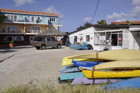 Dive & Adventure,Kralendijk,Bonaire,Niederländische Antillen