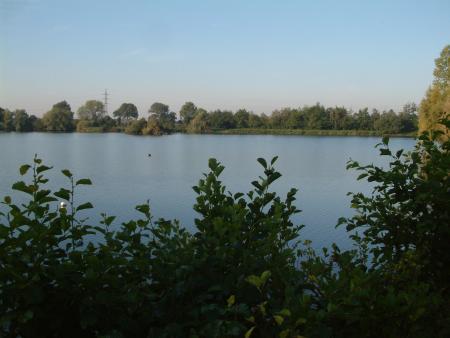 Adolfosee,Heinsberg,Nordrhein-Westfalen,Deutschland