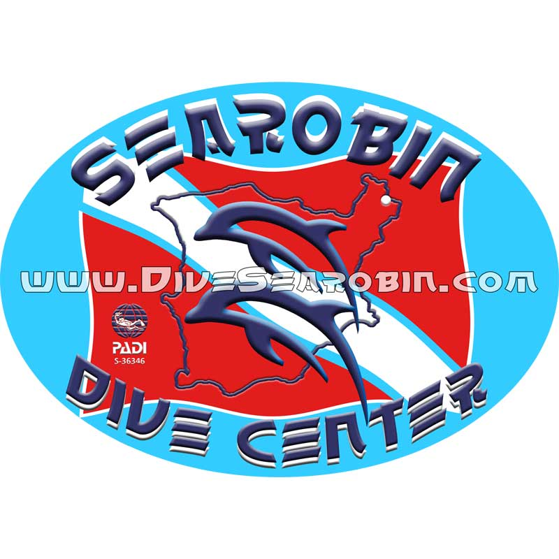 Searobin Dive Center Koh Samui, tauchen samui, Searobin Dive Center, Koh Samui, Thailand, Golf von Thailand