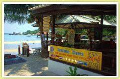 Sunshine Divers,Koh Tao,Golf von Thailand,Thailand