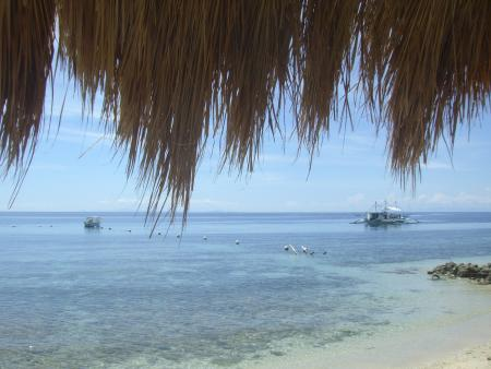Antulang Negros,Philippinen