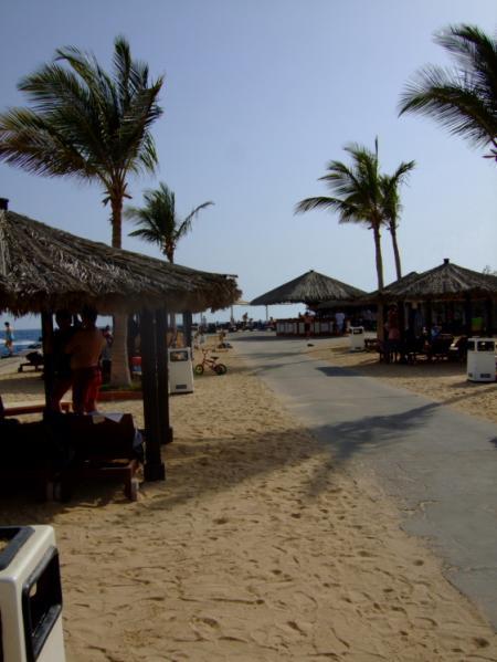 Sheraton Beach,Jeddah,Saudi-Arabien
