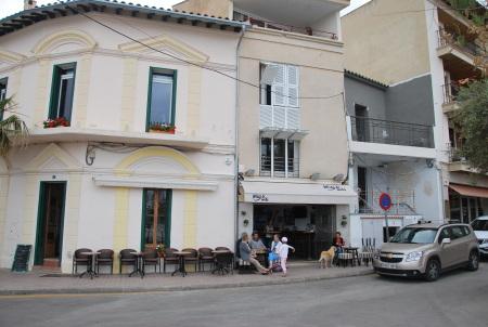 mitj & mitj,Port d´ Andratx,Mallorca,Spanien