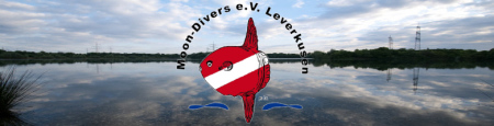Moon-Divers,Leverkusen,Nordrhein-Westfalen,Deutschland