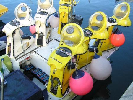 BOB-Diving,Playa de las Americas,Teneriffa,Kanarische Inseln,Spanien