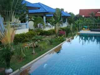 Naya Bungalow Nai Harn,Thailand
