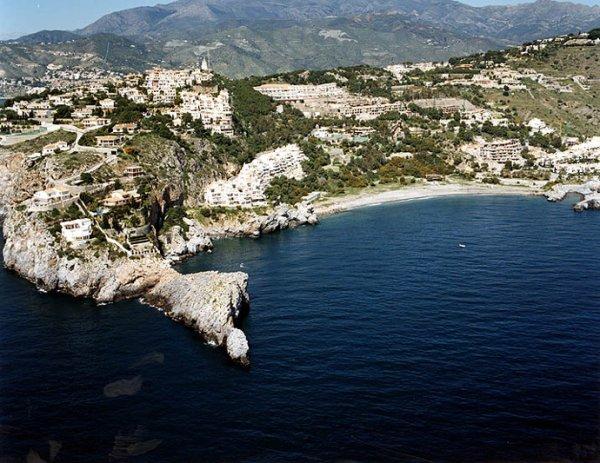 Marina Playa, La Herradura, Marina del Este, Grenada, Spanien, Spanien - Festland