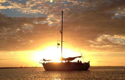 Blackbeard's Cruise, Bahamas