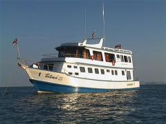 M/Y Seaworld 1,Thailand