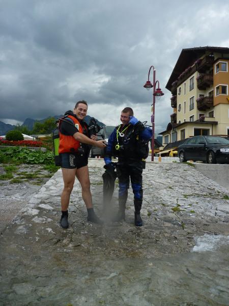 Achensee,Österreich