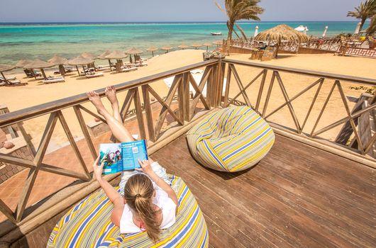 Scuba World Divers Tauchcenter - Relax, Scuba World Divers Marsa Alam, Lagoon View Resort, Ägypten, El Quseir bis Port Ghalib