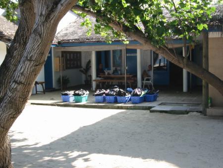 Veligandu,Ocean Pro,Malediven
