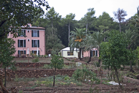 Bed and Breakfast Capopero,Cavo,Elba,Italien