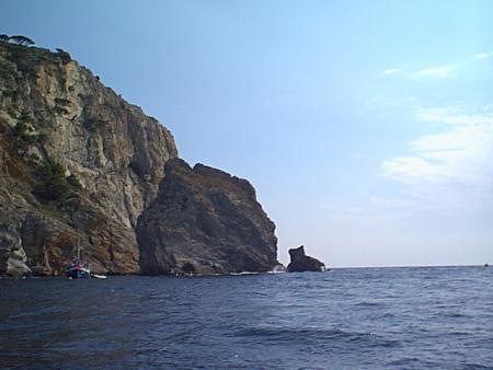 Lopez-Bender-Sub,Punta del Gat,El Gato,Rosas,Festland,Spanien