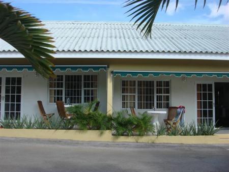 ABC Appartements,Curaçao,Niederländische Antillen