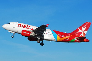 Air Malta - Frühlingsaktion -25%
