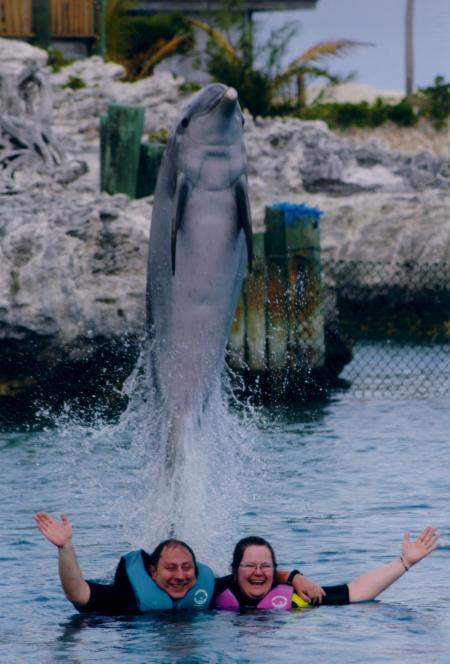 Stuart Cove,New Providence,Bahamas