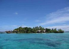 Nabucco Island Resort,Nabucco Island,Allgemein,Indonesien