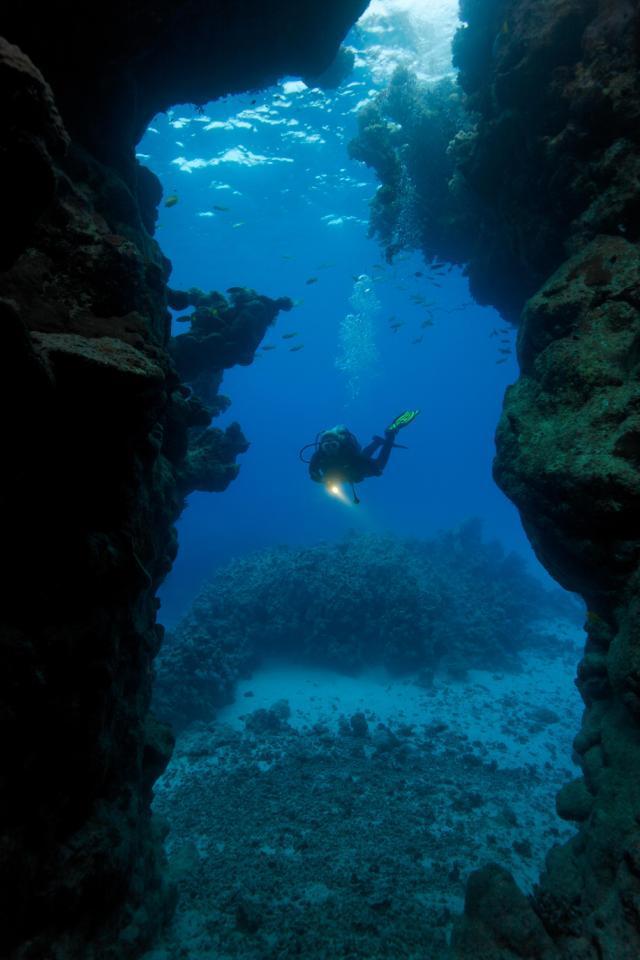 Sinai Divers, Backpackers DC, Dahab, Ägypten, Sinai-Nord ab Dahab