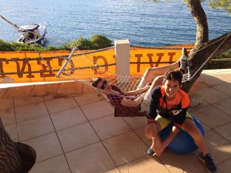 Leomar Divingcenter,Insel Solta/Stomorska,Kroatien