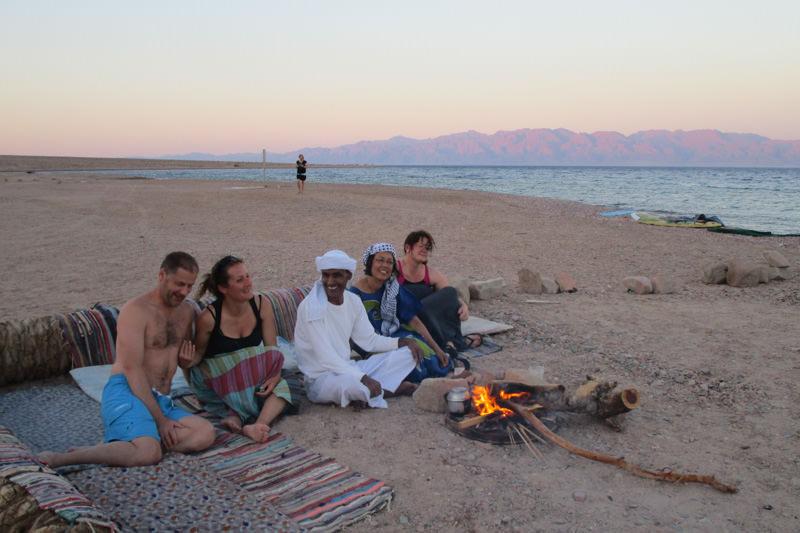 Ras Abu Galum, ras abu galum, dahab, Desert Divers, Dahab, Ägypten, Sinai-Nord ab Dahab