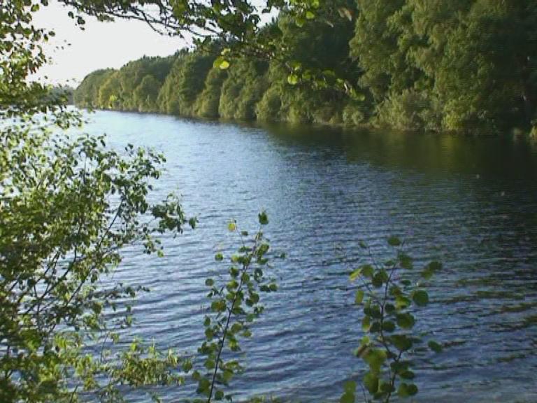 Ems-Seitenkanal, Ems-Seitenkanal,Niedersachsen,Deutschland