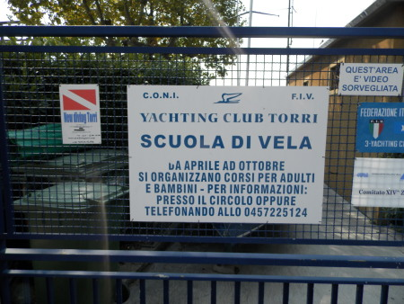 NewDiving Torri del Benaco,Italien
