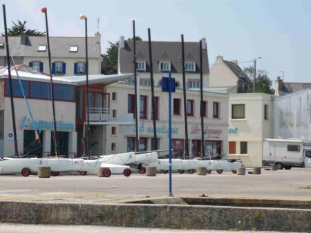 Club Léo Camaret sur Mer Bretagne Frankreich,Frankreich