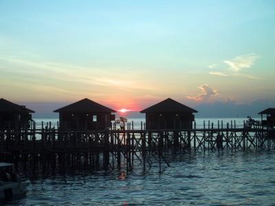 Kapalai,Malaysia