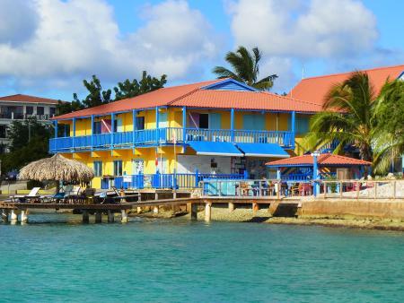 Divi Dive,Kralendijk,Bonaire,Niederländische Antillen