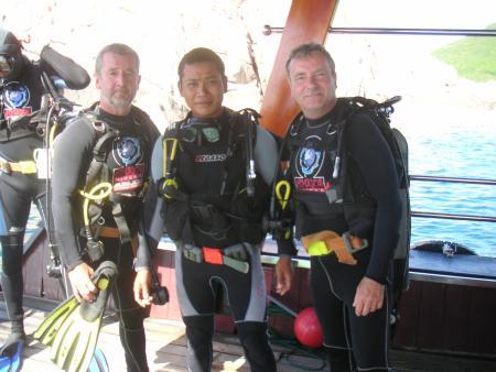 Amigos Divers,Nha Trang,Vietnam