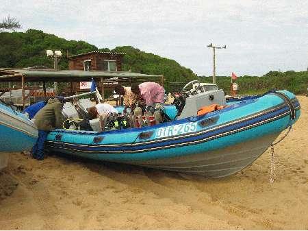 Sodwana Bay,Südafrika