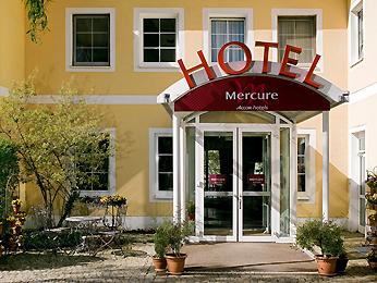 Mercure-Hotel München, Airport - Aufkirchen, Deutschland, Bayern