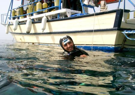 Kas Diving,Kas,Türkei