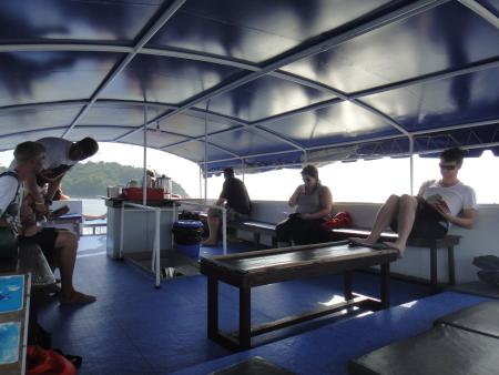 Ocean Divers,Koh Lipe,Andamanensee,Thailand