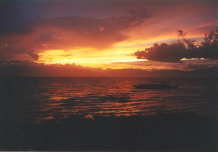 Cebu und Panglao,Philippinen