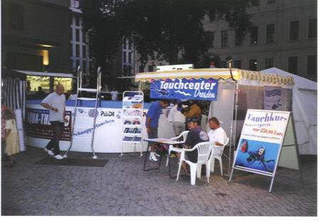 Tauchcenter Dresden,Dresden,Sachsen,Deutschland