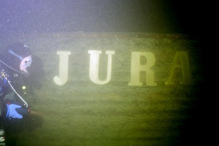 Jura Wrack, Bodensee,Wrack der Jura,Schweiz