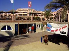 Marina Divers,El Quseir,El Quseir bis Port Ghalib,Ägypten