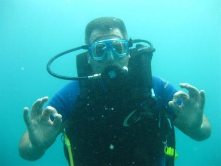 Aquadivers,Nai Thon,Phuket,Rainbow Divers,Koh Hai,Andamanensee,Thailand