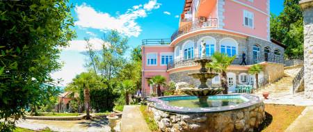 Villa Biser,Kroatien