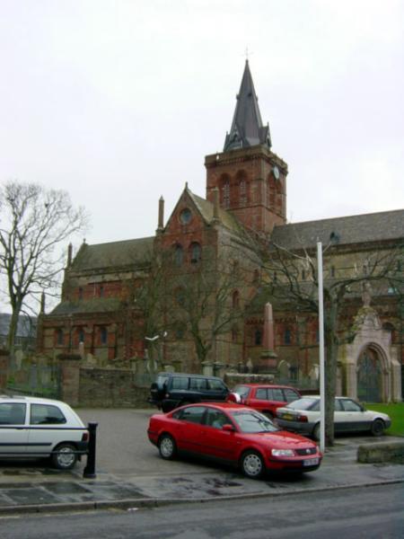 Chinarestaurant,Kirkwall/Orkney,Schottland,Großbritannien