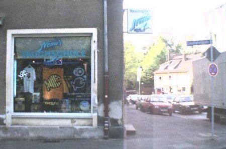 Nemo`s Tauchsport,Kassel,Hessen,Deutschland