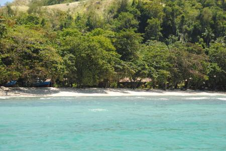 Pulisan Jungle Beach Resort (Happy Dugong Dive Center),Indonesien