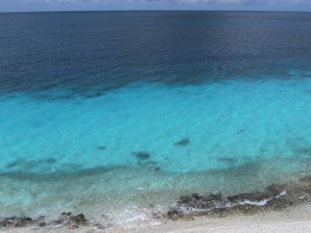 1000 Steps,Bonaire,Niederländische Antillen
