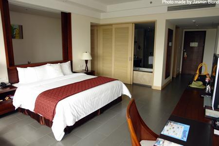 Sheraton Huizhou Beach Resort,Huizhou,China