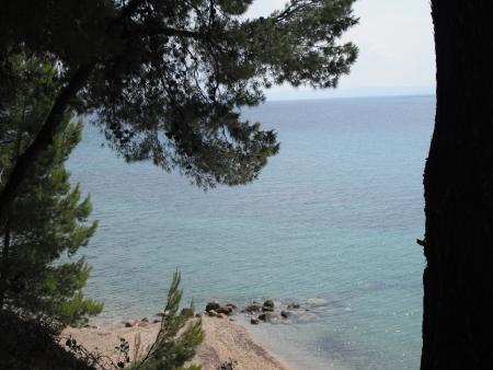 Poseidon Diving Academy,Elia,Sithonia,Chalkidiki,Griechenland